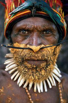 Sing Sing de Mount Hagen, Tierras Altas Occidentales, Papua Nueva Guinea, Papua New Guinea